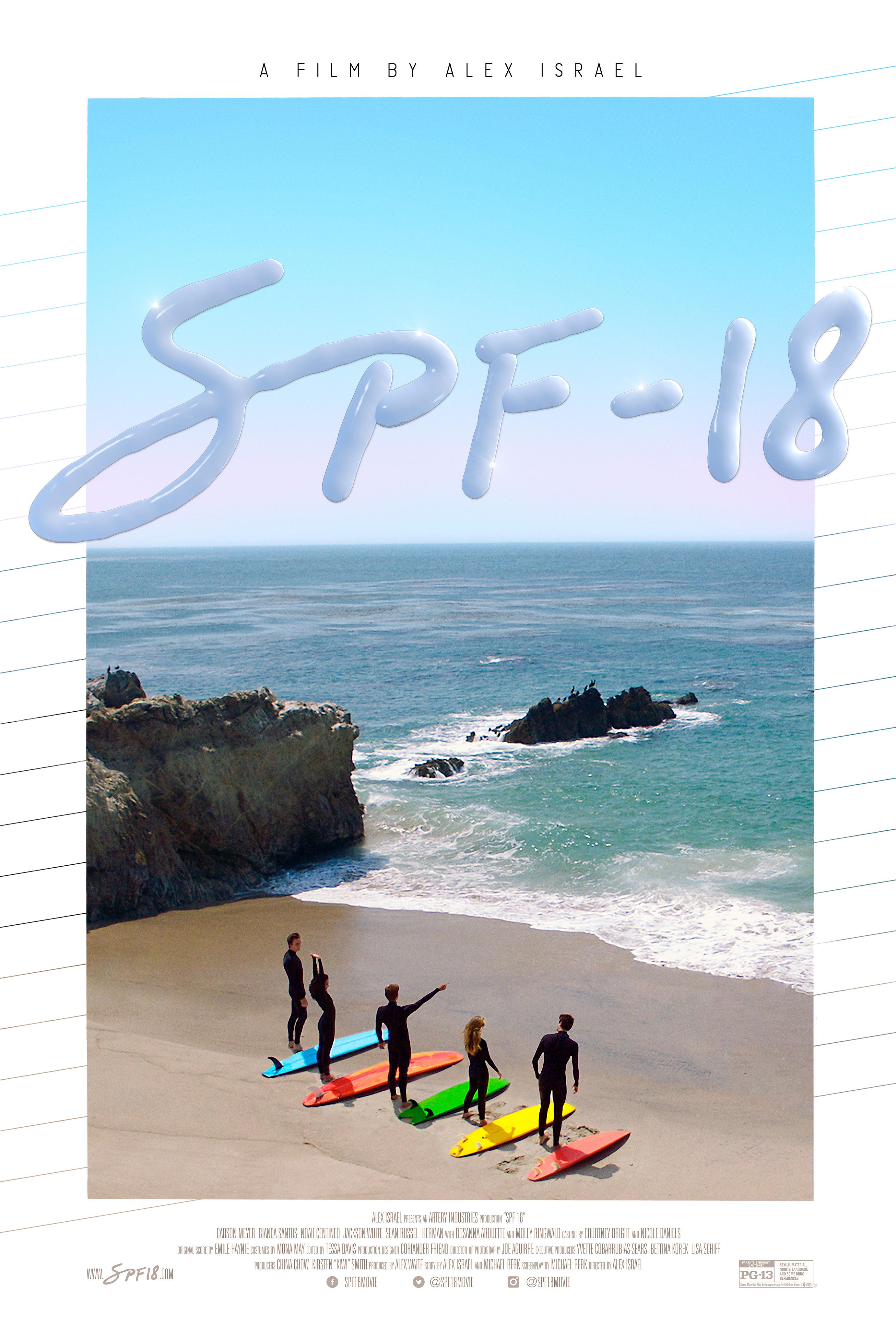 image SPF-18 Watch Full Movie Free Online