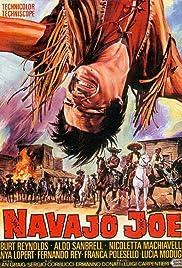 Navajo Joe(1966) Poster - Movie Forum, Cast, Reviews