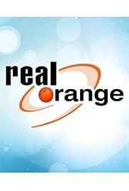 Real Orange Poster