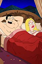Image of American Dad!: Poltergasm