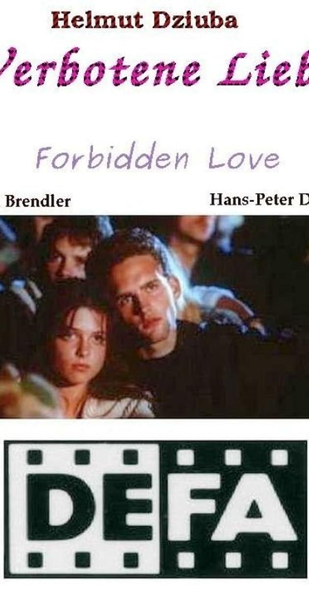 Love forbidden movie
