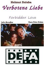 Forbidden Love(1989) Poster - Movie Forum, Cast, Reviews