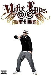 Mike Epps: Funny Bidness Poster