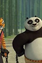 Image of Kung Fu Panda: Legends of Awesomeness: Chain Reaction