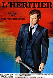 The Inheritor(1973) Poster - Movie Forum, Cast, Reviews