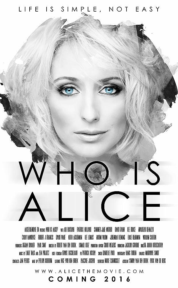 Фильм Кто такая Элис? (2017)