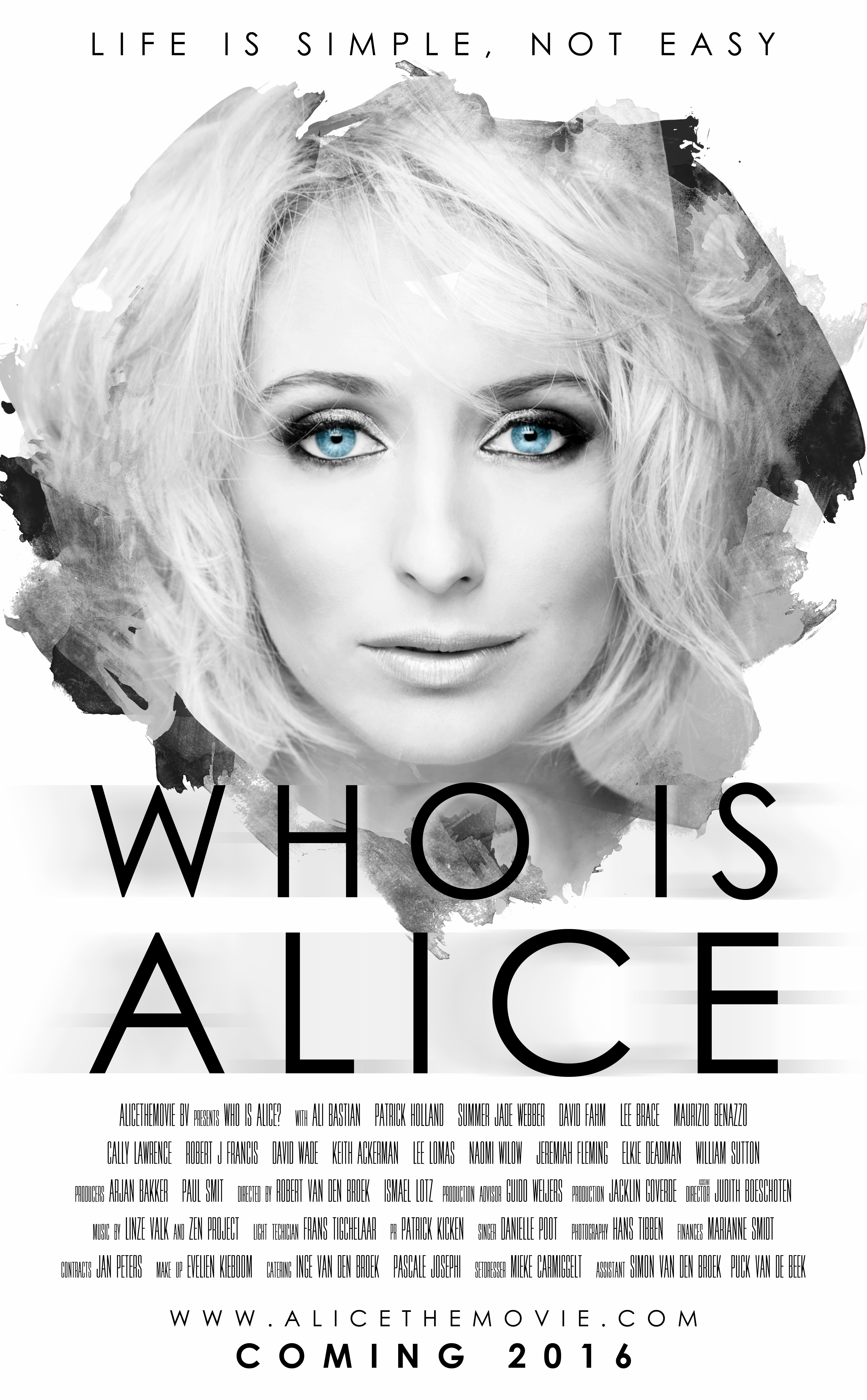 image Who Is Alice Watch Full Movie Free Online