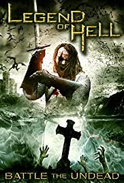 Legend of Hell (2012) Poster - Movie Forum, Cast, Reviews