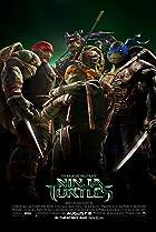 Image of Teenage Mutant Ninja Turtles