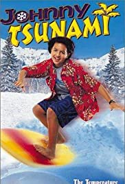 Image result for Johnny Tsunami