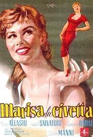 Marisa Poster