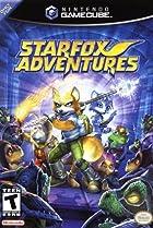 Image of Star Fox Adventures