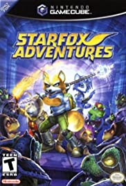 Star Fox Adventures (2002) Poster - Movie Forum, Cast, Reviews