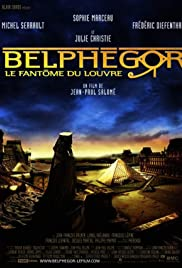 Belphegor: Phantom of the Louvre (2001) Poster - Movie Forum, Cast, Reviews