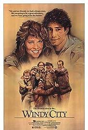 Windy City(1984) Poster - Movie Forum, Cast, Reviews