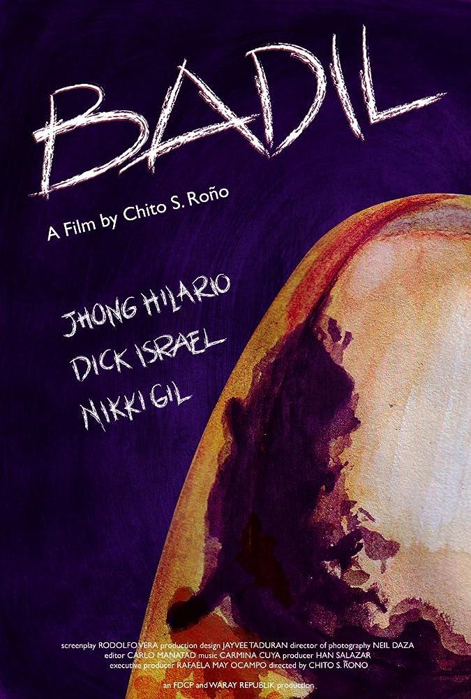 Badil (2013) HDRip