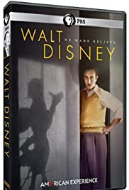Walt Disney - Part 2 Poster
