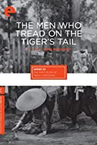 Image of The Men Who Tread on the Tiger's Tail