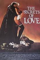 Image of The Secrets of Love: Three Rakish Tales