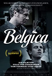 Belgica (2016) Poster - Movie Forum, Cast, Reviews