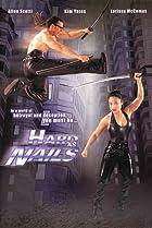 Image of Hard As Nails