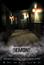 Primary image for When Demons Die