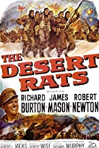Image of The Desert Rats