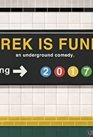 Derek Is Funny Poster