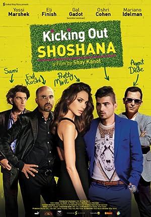 Kicking Out Shoshana (2014)