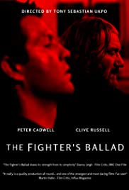 The Fighter's Ballad Poster