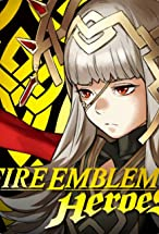 Primary image for Fire Emblem Heroes
