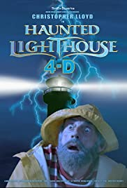 Haunted Lighthouse (2003) Poster - Movie Forum, Cast, Reviews