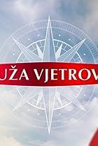 Image of Ruza vjetrova