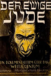 Der ewige Jude (1940) Poster - Movie Forum, Cast, Reviews