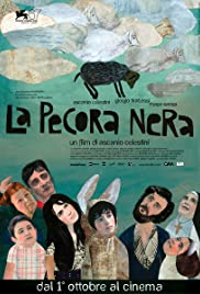 La pecora nera Poster
