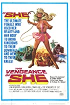 Image of The Vengeance of She