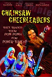 Chainsaw Cheerleaders Poster