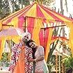 Diljit Dosanjh and Sonam Bajwa in Super Singh (2017)