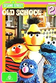 Sesame Street: Old School Volume 2 Poster