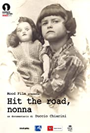 Hit the Road, Nonna Poster