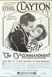 The Thirteenth Commandment Poster