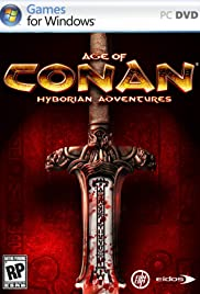 Age of Conan: Hyborian Adventures Poster