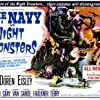 Anthony Eisley and Mamie Van Doren in The Navy vs. the Night Monsters (1966)