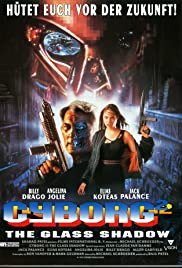Cyborg 2: Glass Shadow (1993) Poster - Movie Forum, Cast, Reviews
