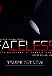 Faceless (Season 01)