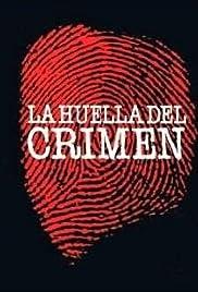 La huella del crimen 3 Poster