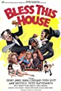 Bless This House (1972) Poster