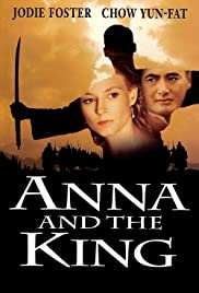 Anna and the King (1999) Poster - Movie Forum, Cast, Reviews