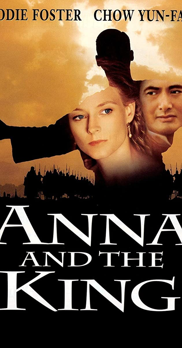 Anna and the King (1999) - Full Cast & Crew - IMDb