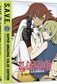 El Cazador de la Bruja Poster - TV Show Forum, Cast, Reviews